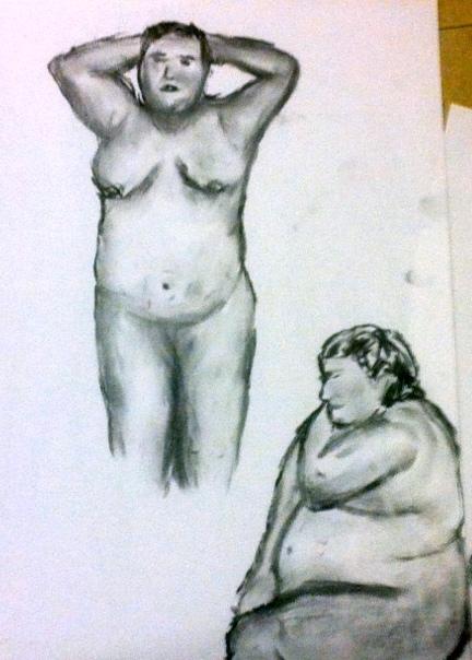 Natansky's drawings