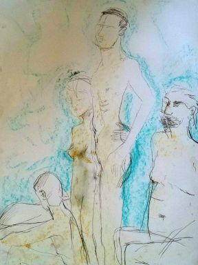 by Kathy Dutton